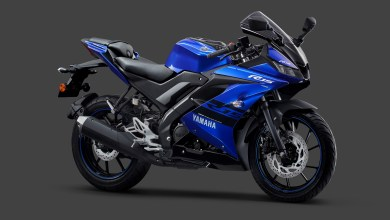 Photo of Yamaha introduces Dual Channel ABS for YZF-R15 V3.0