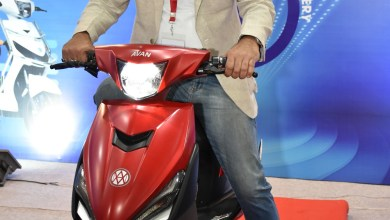 Photo of Avan Motors India launches the new 'Trend E' scooter priced at INR 56,900 (ex-showroom).
