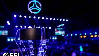 Photo of Mercedes-Benz partners the first-ever International esport competition 'ESL One' in India; awards the best player a Three-pointed Star