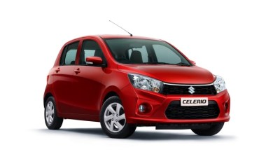 Photo of Maruti Suzuki's Celerio joins the marquee club of cars with over 1-lakh annual sales.