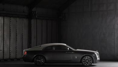Photo of ROLLS-ROYCE unveils WRAITH EAGLE VIII Collection.