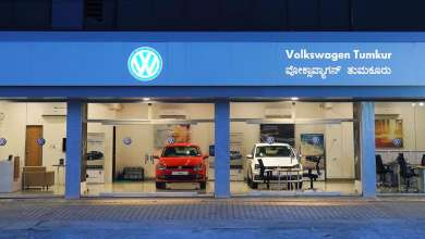 Photo of Volkswagen inaugurates its first Pop-up and City store in India.