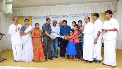 Photo of FCA India renews social commitment, constructs 15 houses in flood-hit Kerala region.