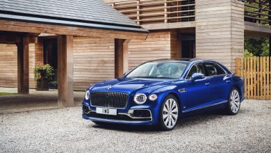 Photo of Bentley reveals exclusive Flying Spur First Edition.