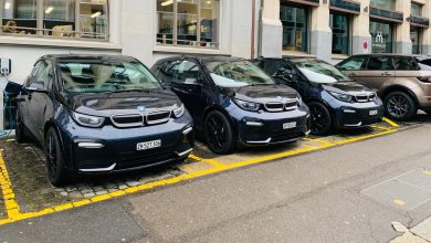 Photo of Swiss town of Zug is now becoming a smart city on E-mobility.