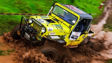 Photo of 163rd Mahindra Great Escape concludes successfully in Goa with its Off-Roading Trophy Round