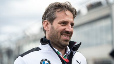 Photo of BMW Motorrad WorldSBK Team to race with Eugene Laverty in 2020