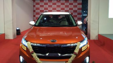 Photo of Kia Seltos commences its production from Anantapur ahead of its launch on 22 August.