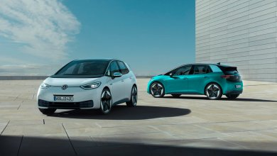Photo of Volkswagen launches the breakthrough for electric vehicles with the ID.3'S world premiere at IAA 2019