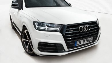 Photo of Audi India introduces limited-edition Q7 Black Edition