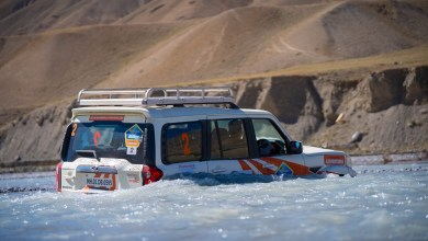 Photo of Mahindra Adventure successfully concludes the 'Himalayan Spiti Escape' Expedition 2019