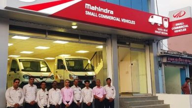 Photo of Mahindra touches milestone of 100 Small Commercial Vehicle dealerships across India.
