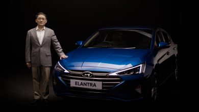 Photo of Hyundai refreshed the 2019 Elantra with connected car features.