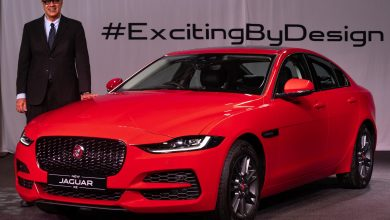 Photo of New Jaguar XE launched in India at ₹ 44.98 Lakhs