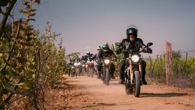 Photo of Ducati announces the Royal Rajasthan: Chapter 2, ride in India