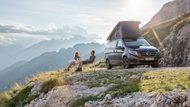 Photo of Mercedes-Benz to launch the V-class Marco Polo at Auto Expo 2020