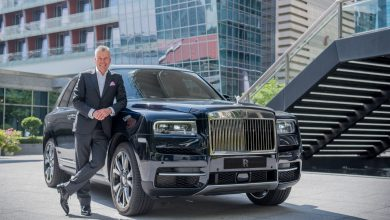Photo of Rolls-Royce Motor cars delivers historic record result in 2019.