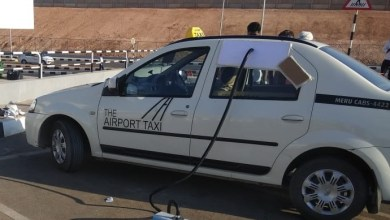 Photo of Meru introduces safety measures to sanitize cabs, launches unique 'Ozone Treatment'
