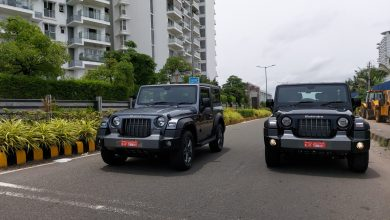 Photo of 2020 Mahindra Thar comes out as a sophisticated yet rugged off-roader