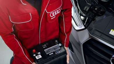 Photo of Audi India announces #ReadyToDrive Service Campaign