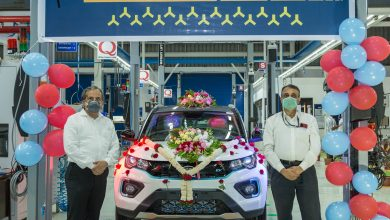 Photo of Tata Motors rolls out 1000th Nexon EV