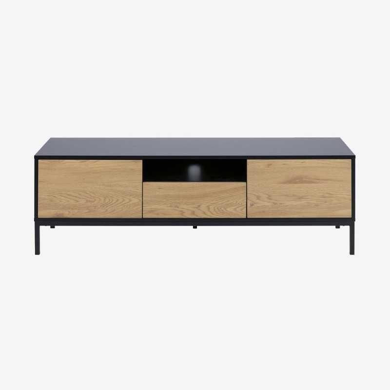 aliba meuble tv avec portes