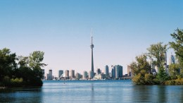 Toronto property investor tax