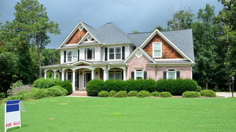 US property sales