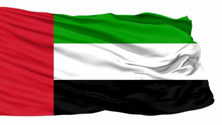 UAE residency
