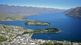 New Zealand foreign property