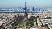 Paris property values