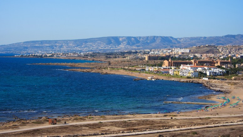 Cyprus Residential Property Price Index Rising