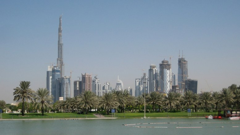 2020 World Expo Brings Overseas Investment to Dubai