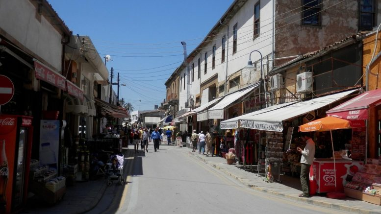 Nicosia On the Up for Property Investment