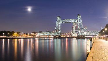 Rotterdam New Netherlands Investment Hub