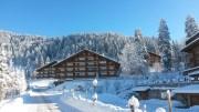 Villars Alps Highflyer in 2018