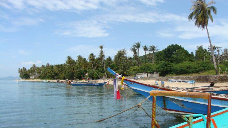 Koh Samui - The New Phuket