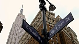Manhattan Property Prices Down to 2015 Levels