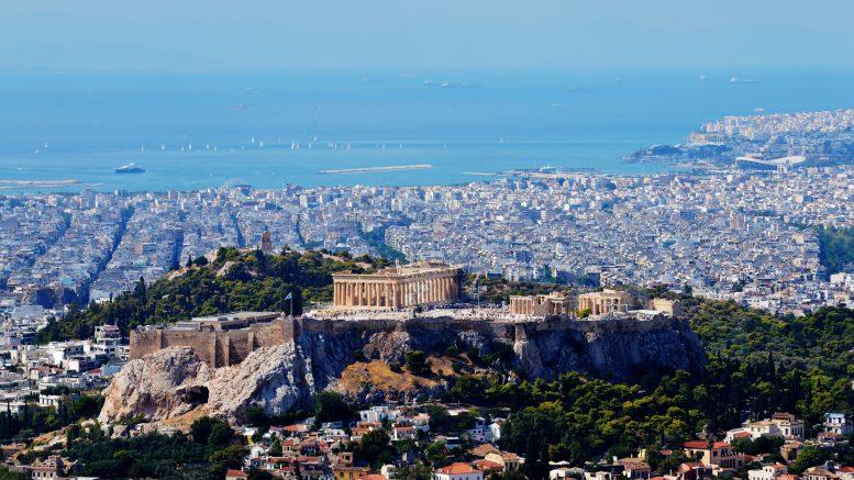 Greek Real Estate the Latest Target for Investors