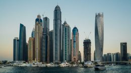 Dubai Residential Property Prices to Fall