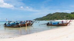 Investing in a Paradise Phuket Condominium