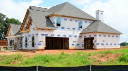 US Housing Builds up 18.6 Per Cent as Year Starts