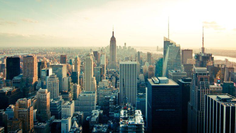 Hudson Yards Manhattan Development Officially Opens