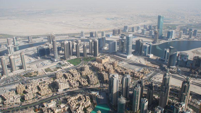 Dubai Announces Plans to Freeze Rents