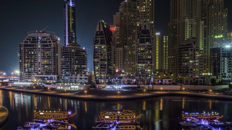 UAE Reveals New Golden Card Permanent Visa