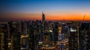 Residential Units Boost in Dubai Ahead of Expo 2020