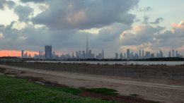 Dubai £1 Million Properties to Offer Access to Europe