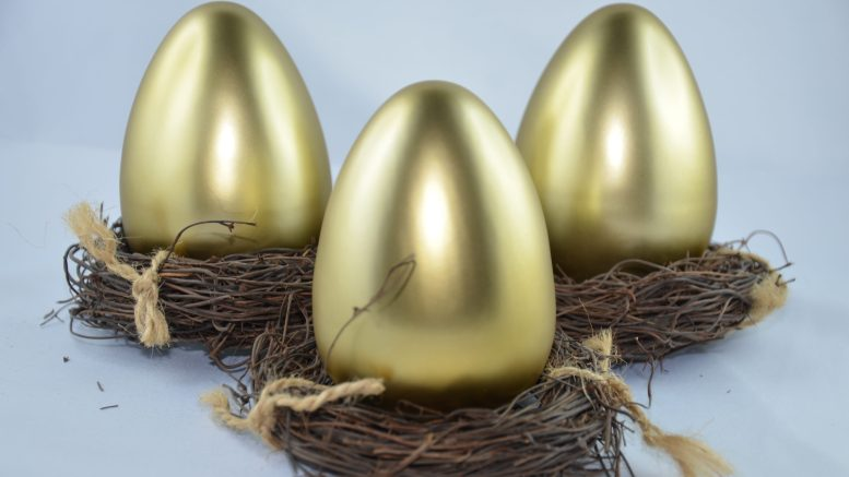 How Long Your Retirement Nest Egg Will Last