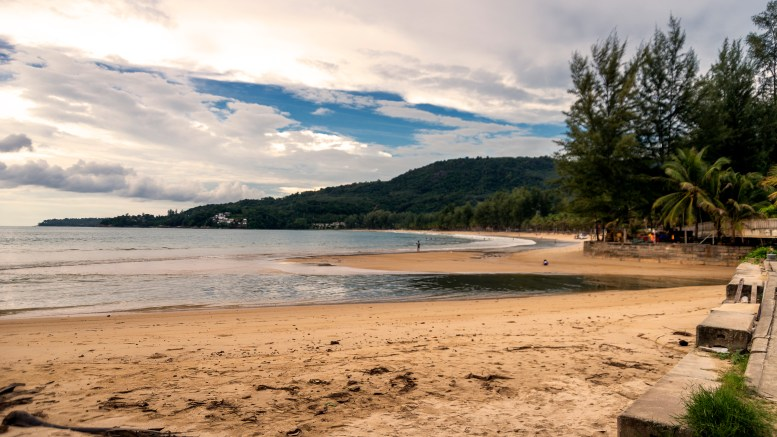 Kamala Beach the New Thai Investment Destination