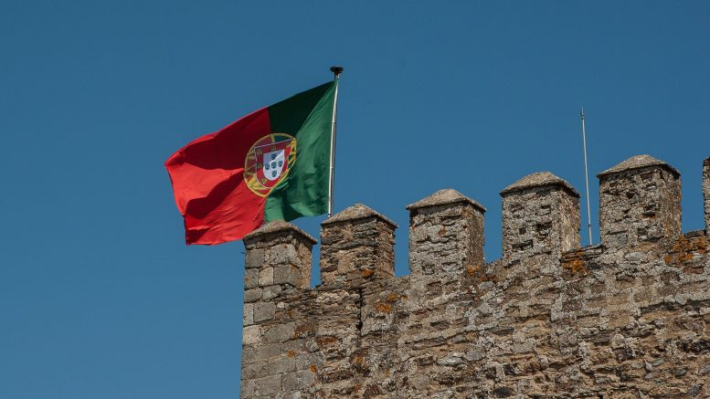 Portugal Golden Visa Scheme Investment Drops